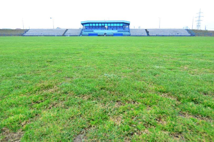Iorgulescu spune că CSU Craiova ar putea să nu mai joace meciurile pe Stadionul Extensiv