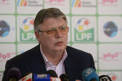 """Petrolul şi Dinamo ar putea evolua în cupele europene. Gino Iorgulescu: """"Am trimis o adresă la UEFA să vedem dacă grupări în insolvenţă pot juca în Europa"""""""