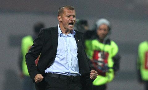Mulţescu l-a refuzat pe Niculae, Munteanu e aproape sigur noul antrenor al Astrei. Ce strategie ciudată a abordat patronul deţinătoarei Cupei