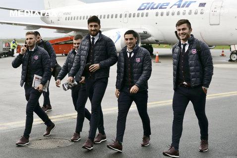 """Steaua FCSB – Viitorul, duminică ora 20:00. Papp e suspendat. Gâlcă va miza pe Râpă pe postul de fundaş dreapta. Hagi vrea să-i dea un """"refresh"""" echipei de start"""