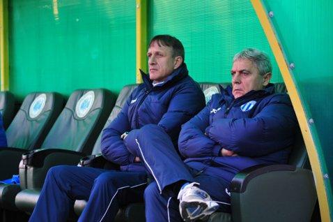"""Săndoi: """"Nu ne interesează să răzbunăm înfrângerea cu 5-0 din tur, cu Astra vrem doar punctele"""""""