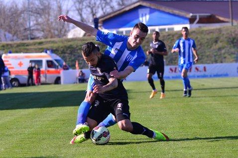 CSU Craiova - Astra 0-0. Ei ne vor reprezenta în Europa? Fotbal de liga a doua pentru un loc pe podiumul Ligii 1