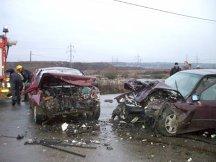 Din păcate, o veste tristă. Accident grav, în care a fost implicat o cunoscută vedetă din România. Ce s-a întâmplat