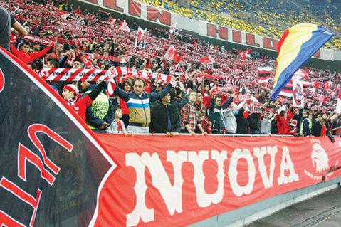 """Derby-ul Dinamo - Rapid se va disputa pe Arena Naţională. Dinu Gheorghe: """"Cam riscant. E posibil să vină mai mulţi rapidişti"""""""