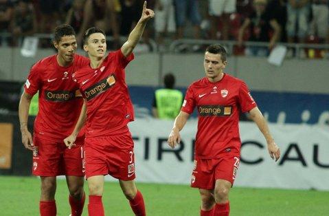 LPF a decis când se va juca marele derby Dinamo - Steaua. Programul complet al următoarelor etape şi televizările