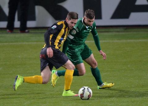 """Ceahlăul e pe locul 16 în Liga 1, dar visează la Europa: """"Massone a insistat să depunem dosarul pentru UEFA"""""""