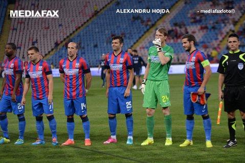 """Steaua pierde GRATIS 5 jucători importanţi, dar ar putea câştiga o avere. """"Afacerea"""" care le umple conturile steliştilor"""