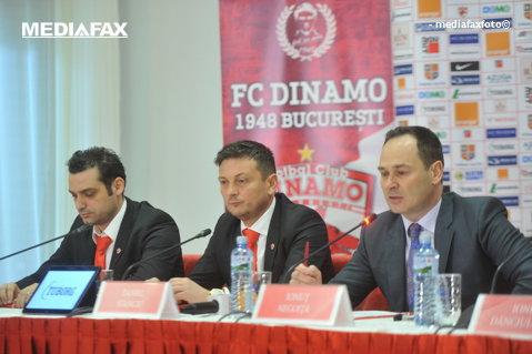 """Teja a izbucnit după demiterea de la Dinamo: """"Stanciu să-şi ia licenţa de antrenor"""" / Replica managerului din """"Ştefan cel Mare"""", extrem de acidă: """"E un complexat! Cea mai mare performanţă a lui e că eu l-am pus antrenor"""""""