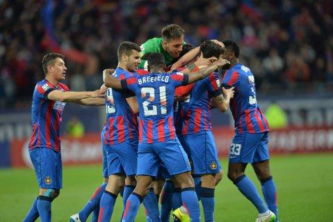 """Becali vrea să elibereze Steaua de presiune: """"Nu va pleca nici Prepeliţă, nici altcineva! Echipa va fi 100% campioană!"""""""