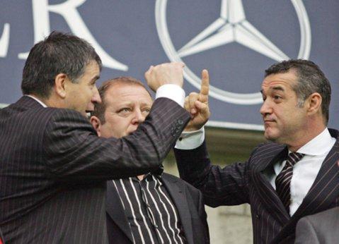 Ce transfer nebun încearcă Becali. Steaua vrea să repatrieze un fotbalist care a fost idolul tribunelor în Ghencea