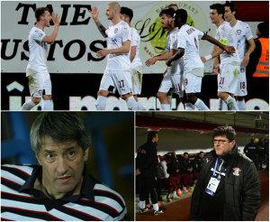 ANALIZĂ | De ce venirea lui Bergodi la Rapid e o mutare riscantă şi ce găseşte antrenorul italian la întoarcerea în Giuleşti: o echipă nepregătită fizic, fără omogenitate şi cu mulţi fotbalişti accidentaţi