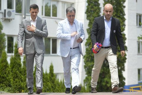 GAFA lui Argăseală care îl poate costa scump pe Becali! Un detaliu neştiut din contractele semnate în vară! Reacţie din interior
