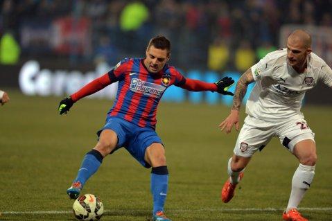 Adi Popa a lăsat de înţeles că ASA Tg. Mureş ar fi adepta unor practici îndoielnice în Liga 1. Detaliul care l-a dat de gol pe mijlocaş pe o reţea de socializare