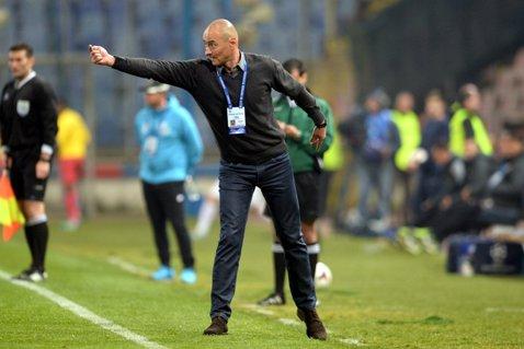 """FC Botoşani, tot mai aproape de Europa. Leo Grozavu: """"În proporţie de 99%, ne-am asigurat un loc în prima ligă şi pentru sezonul următor. Dar nu înseamnă cu nu ne gândim şi la cupele europene"""""""