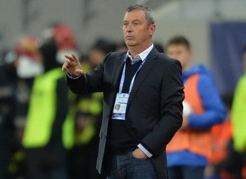 """Rednic a tunat şi fulgerat la finalul meciului cu Gaz Metan: """"Eu nu mai iert pe nimeni. Jucătorii nu se gândesc la performanţă, ci la bani"""""""