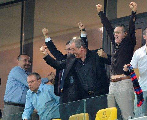 Planul lui Becali: l-a convins să se întoarcă în România, acum îl vrea la Steaua.  Ce transfer uluitor pregăteşte