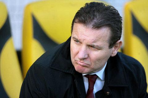 Încă o demisie în Liga 1. Zotta pleacă de la FC Braşov şi lasă clubul cu mari emoţii la retrogradare