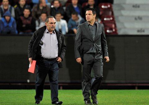 """ASA ameninţă Steaua că o va reclama la LPF dacă mai continuă cu insinuările. Răducan: """"Fac sugestii periculoase"""". Ardelenii cer să joace tot duminică împotriva Viitorului"""