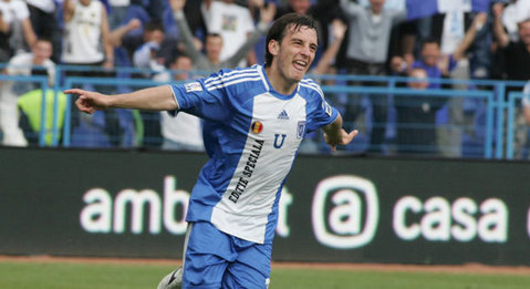 """Bărboianu, primit cu braţele deschise la Craiova: """"Îl aştept din vară, dacă îmi fac echipă"""""""