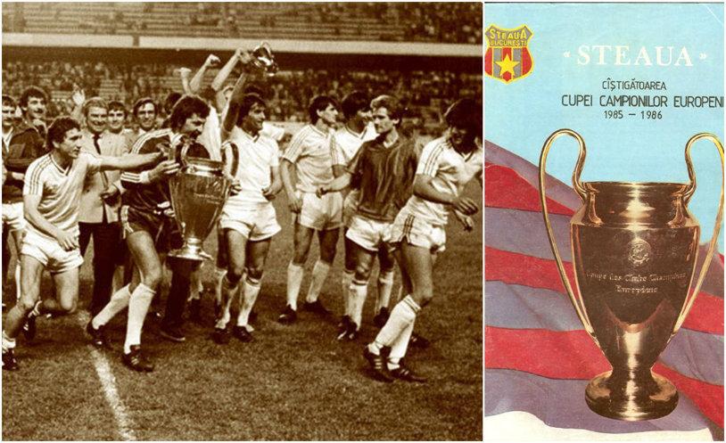 EXCLUSIV | Armata i-a luat lui Gigi Becali şi Cupa Campionilor Europeni şi îşi face muzeu. FCSB revendică trofeul. În curtea cui se află prestigiosul obiect acum, când se împlinesc 29 de ani de la marea performanţă