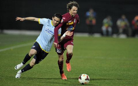 BREAKING NEWS | Victorie pentru CFR! Clujenii au câştigat la TAS şi rămân în Liga 1. Clasamentul se schimbă total. Comunicatul dat de FRF