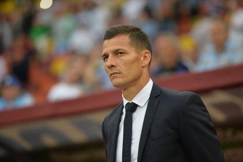 """E gata! Gâlcă pleacă de la Steaua: """"Costel nu va mai continua nici dacă ia toate trofeele. Asta este sigur"""""""