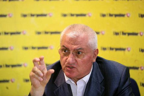 """Dragomir, după decizia TAS: """"Comisiile LPF s-au cam grăbit"""". Ce spune despre finalul de campionat"""
