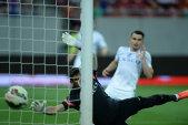 """Leo Grozavu: """"Steaua nu a avut emoţii, pentru că noi nu am putut mai mult, avem limitele noastre"""""""