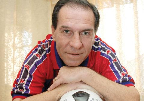 """Reacţia lui Lucian Bălan, după ce Bărbulescu i-a numit """"blatişti"""" pe unii dintre foştii săi colegi"""