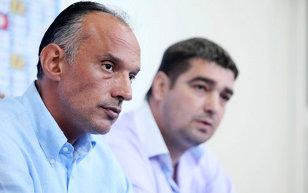 """Prunea vrea ca Iaşiul să bată Steaua pentru Ciobotariu: """"Merită să ia titlul"""". Conducătorul e drastic când vine vorba de o primă: """"Cine face asta merge la puşcărie"""""""