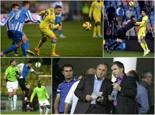 Trei motive pentru care Steaua trebuie să se teamă la Iaşi. Elevii lui Gâlcă joacă meciul decisiv pentru titlu contra echipei cu cea mai drastică transformare din Liga 1