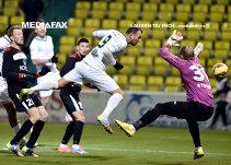 TOATE CALCULELE RETROGRADĂRII | Gaz Metan, Concordia şi FC Braşov luptă cu disperare pentru ultimul loc salvator. Mediaş scapă în 5 scenarii, Chiajna – în 4, FC Braşov – în unul singur