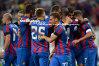 """Cei trei fotbalişti care au ratat şansa să impresioneze la Steaua şi vor pleca în această vară. Jucătorii despre care Becali spune că """"trebuie să fie curăţaţi"""""""