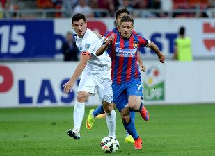 Trei concluzii după Steaua - Rubin Kazan 2-1: Chipciu, slab indiferent de poziţia pe care joacă, de ce Steaua mai are nevoie de cel puţin un atacant şi care e marea problemă a lui Rădoi înaintea startului sezonului