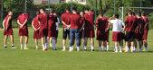 CFR Cluj - Chiasso FC, scor 3-2, într-un meci amical