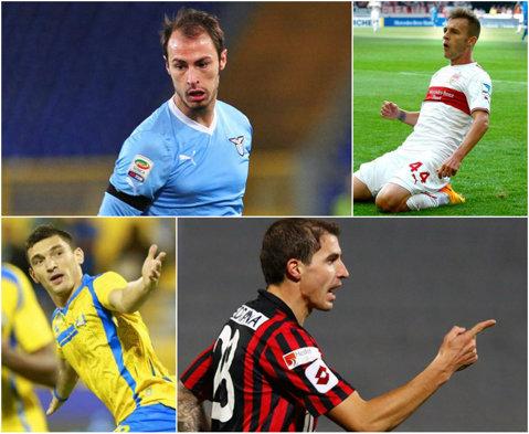 Ziua în care România şi-a pierdut şi ultimul jucător cotat la peste 10 milioane €!  Cum arată acum TOP 10 cei mai valoroşi români