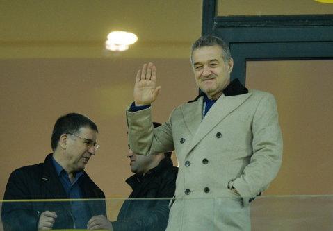 Steaua a primit o ofertă oficială pentru unul dintre cei mai importanţi jucători. Gigi Becali cere 6 milioane de euro