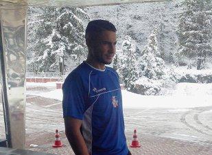 Profil de jucător de Ligă. Ultimul transfer al Stelei, greu de înţeles: Hamroun nu şi-a găsit echipă 6 luni, înainte ca Oţelul să îi dea o şansă