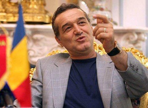 Gigi Becali a anunţat condiţiile în care De Amorim şi Alibec vor veni la Steaua. Unde va pleca Gabi Iancu
