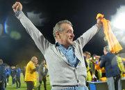 Becali a anunţat 7 noi transferuri la Steaua. Lista impresionantă a campioanei