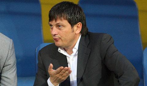 """Daniel Stanciu, despre întârzierea partidei dintre ACS Poli şi FC Botoşani: """"Cel care a greşit la noi va fi sancţionat. Vom lua măsuri drastice"""""""