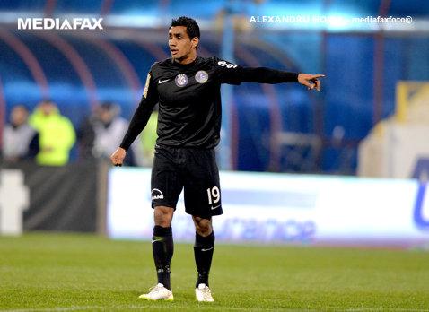 OFICIAL | Nicoliţă revine la FC Viitorul
