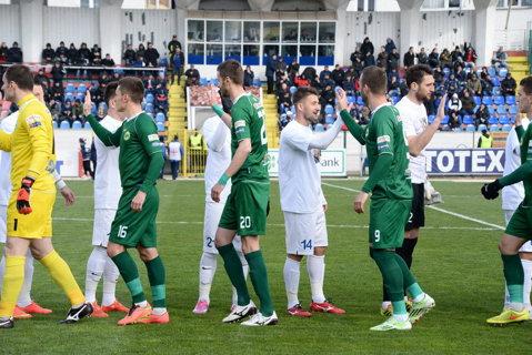 Nelson Bonilla şi-a reziliat contractul cu FC Viitorul