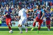 LIVE BLOG | ASA Tg. Mureş - CSU Craiova 0-0. Gabi Mureşan, scos din lot după ieşirea nervoasă la adresa lui Miriuţă. Costa ratează cea mai mare ocazie a meciului