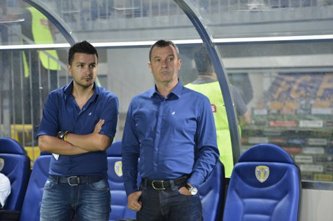 Un nou manager sportiv la Dinamo? Marius Nicolae, aproape de a sosi în Ştefan cel Mare