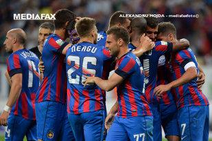 """Rădoi a mai renunţat la un jucător: """"Îi mulţumim pentru contribuţia adusă în cei doi ani petrecuţi la Steaua"""""""