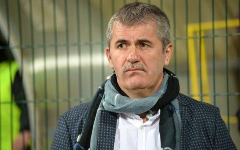 """Ultima şansă pentru Leo Grozavu! Valeriu Iftime: """"Dacă pierdem cu CFR Cluj s-ar putea să schimbăm antrenorul"""""""