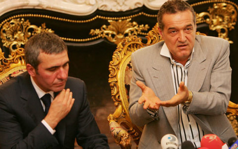 """Steaua are cel mai slab start de sezon din istoria recentă, Hagi îi arată clar lui Becali unde a greşit. Ce a spus """"Regele"""" înainte de duelul direct"""