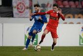 LIVE BLOG | Pandurii - Dinamo 0-0. Rednic vizează primul loc! Echipele de start: Essombe e din nou preferat lui Gnohere