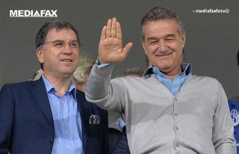 """Aşchia nu sare departe de trunchi. Nepotul lui Gigi Becali i-a înjurat de toate cele sfinte pe cei care nu au suferit după eliminarea cu Partizan: """"Reveniţi-vă, bă, fomiştilor!"""""""